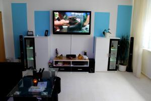 Haus Veni, Appartamenti  Bad Grund - big - 50