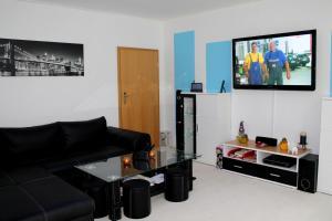 Haus Veni, Appartamenti  Bad Grund - big - 28