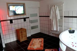 Haus Veni, Appartamenti  Bad Grund - big - 38