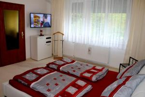 Haus Veni, Appartamenti  Bad Grund - big - 24