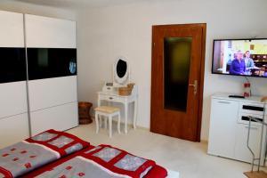 Haus Veni, Appartamenti  Bad Grund - big - 22