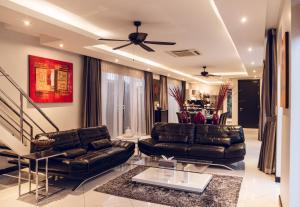 Villas In Pattaya, Vily  Jomtien - big - 112