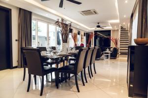 Villas In Pattaya, Vily  Jomtien - big - 109