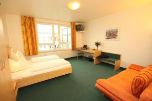 smartMotel, Motelek  Kempten - big - 4