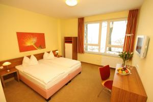 smartMotel, Motel  Kempten - big - 9