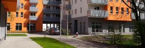 Mozaika II, Apartmány  Vratislav - big - 9