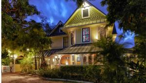 Sundy House - Delray Beach, Gasthäuser  Delray Beach - big - 1