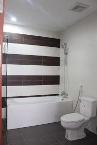 Sanida Apartment, Appartamenti  Phnom Penh - big - 5