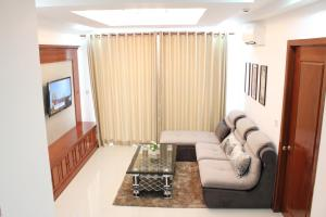 Sanida Apartment, Appartamenti  Phnom Penh - big - 4