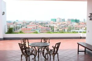 Sanida Apartment, Appartamenti  Phnom Penh - big - 2