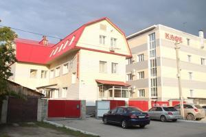 Uyutnaya Hotel
