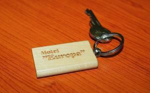 Europa Motel, Pensionen  Sarajevo - big - 26