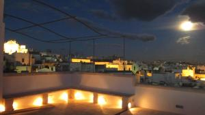 Apartment Attico panoramico di Martina Franca, Guest houses  Martina Franca - big - 2
