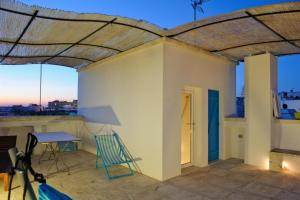 Apartment Attico panoramico di Martina Franca, Guest houses  Martina Franca - big - 11
