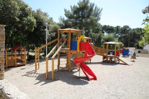 Camping Park Soline, Dovolenkové parky  Biograd na Moru - big - 23