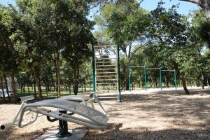 Camping Park Soline, Prázdninové areály  Biograd na Moru - big - 37