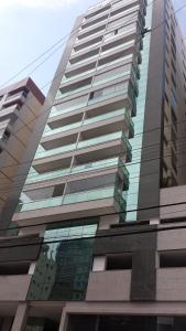 Apartment Ed. Soldar Dos Corais, Apartmány  Guarapari - big - 1