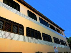 Apartamentos - Itapuã Residence, Apartmány  Salvador - big - 106