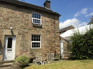 Jewel Cottage, Case vacanze  Matlock - big - 14