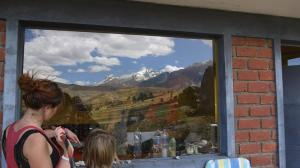 The Hof Hostel, Hostelek  Huaraz - big - 36