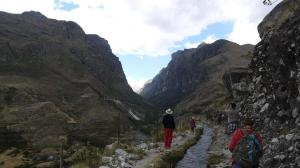 The Hof Hostel, Hostelek  Huaraz - big - 21