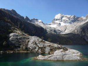 The Hof Hostel, Hostelek  Huaraz - big - 37