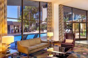 Wyndham San Diego Bayside, Hotels  San Diego - big - 29