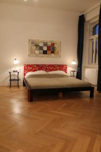 Vienna's Place City-Apartment Mohrengasse