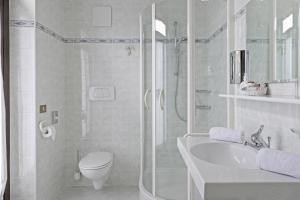 Hotel Cristallo, Отели  Добьяко - big - 55