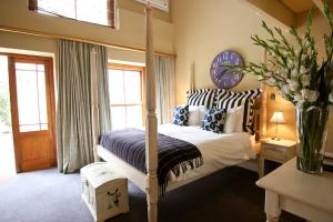 Auberge La Dauphine Guest House, Penzióny  Franschhoek - big - 8