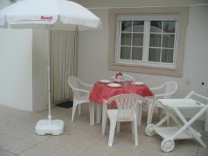 Apartamento na Cidade do Surf, Apartmány  Peniche - big - 8