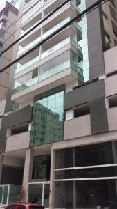 Apartment Ed. Soldar Dos Corais, Apartmanok  Guarapari - big - 2