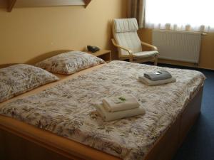 Hotel Sportovní hala Teplice