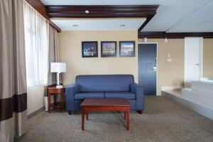 Executive King Suite with Sofa Bed - Non-Smoking