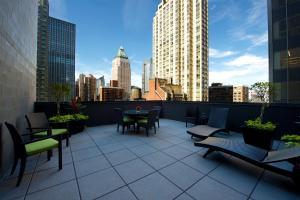 Hilton Garden Inn Central Park South, Hotely  New York - big - 21
