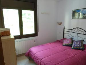 Torre Valentina-Vacances Pirinenca, Appartamenti  Encamp - big - 12