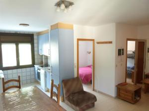 Torre Valentina-Vacances Pirinenca, Appartamenti  Encamp - big - 3