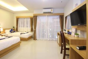 PKL Residence, Hotely  Patong - big - 3