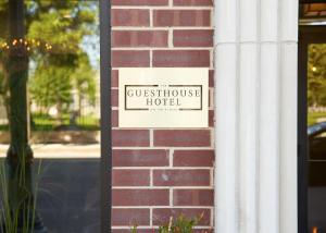The Guesthouse Hotel (1 of 24)