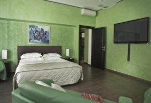 Parioli Suites - abcRoma.com