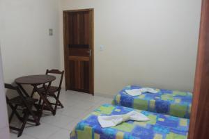 Pousada Favela Cantagalo, Guest houses  Rio de Janeiro - big - 12