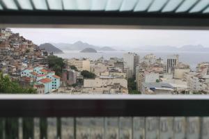 Pousada Favela Cantagalo, Vendégházak  Rio de Janeiro - big - 4