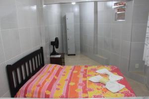Pousada Favela Cantagalo, Guest houses  Rio de Janeiro - big - 15
