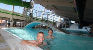 Nordsø Camping & Water Park, Campeggi  Hvide Sande - big - 71