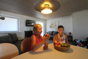 Dancamps Nordsø Water Park, Campeggi  Hvide Sande - big - 40