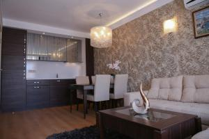 Harmony Palace, Aparthotely  Slunečné pobřeží - big - 15