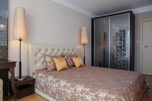 Harmony Palace, Aparthotely  Slunečné pobřeží - big - 19