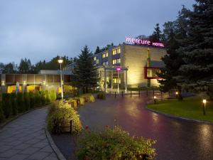 Mercure Karpacz Skalny, Hotels  Karpacz - big - 12