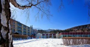 Mercure Karpacz Skalny, Hotels  Karpacz - big - 26