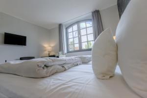 Hotel Hafenresidenz Stralsund, Szállodák  Stralsund - big - 21